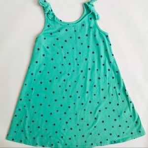 Cat & Jack Fit and Flare Girls Dress